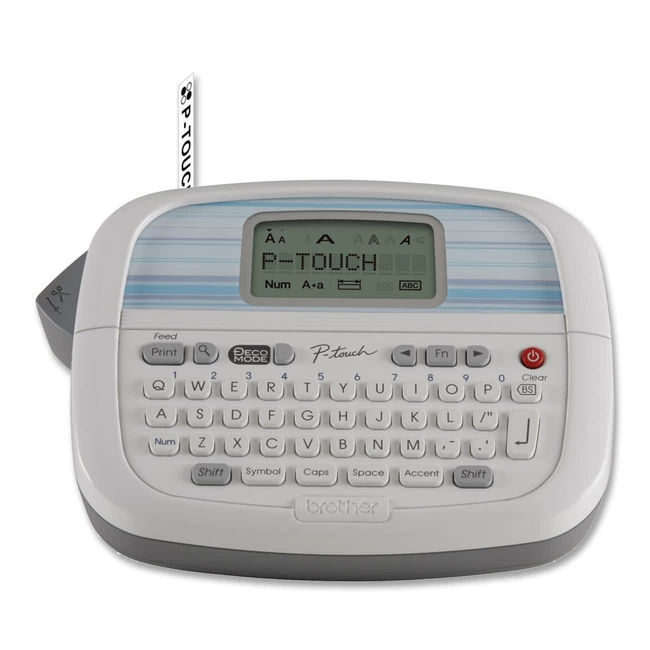 Professional Organizer's Guide to Label Makers