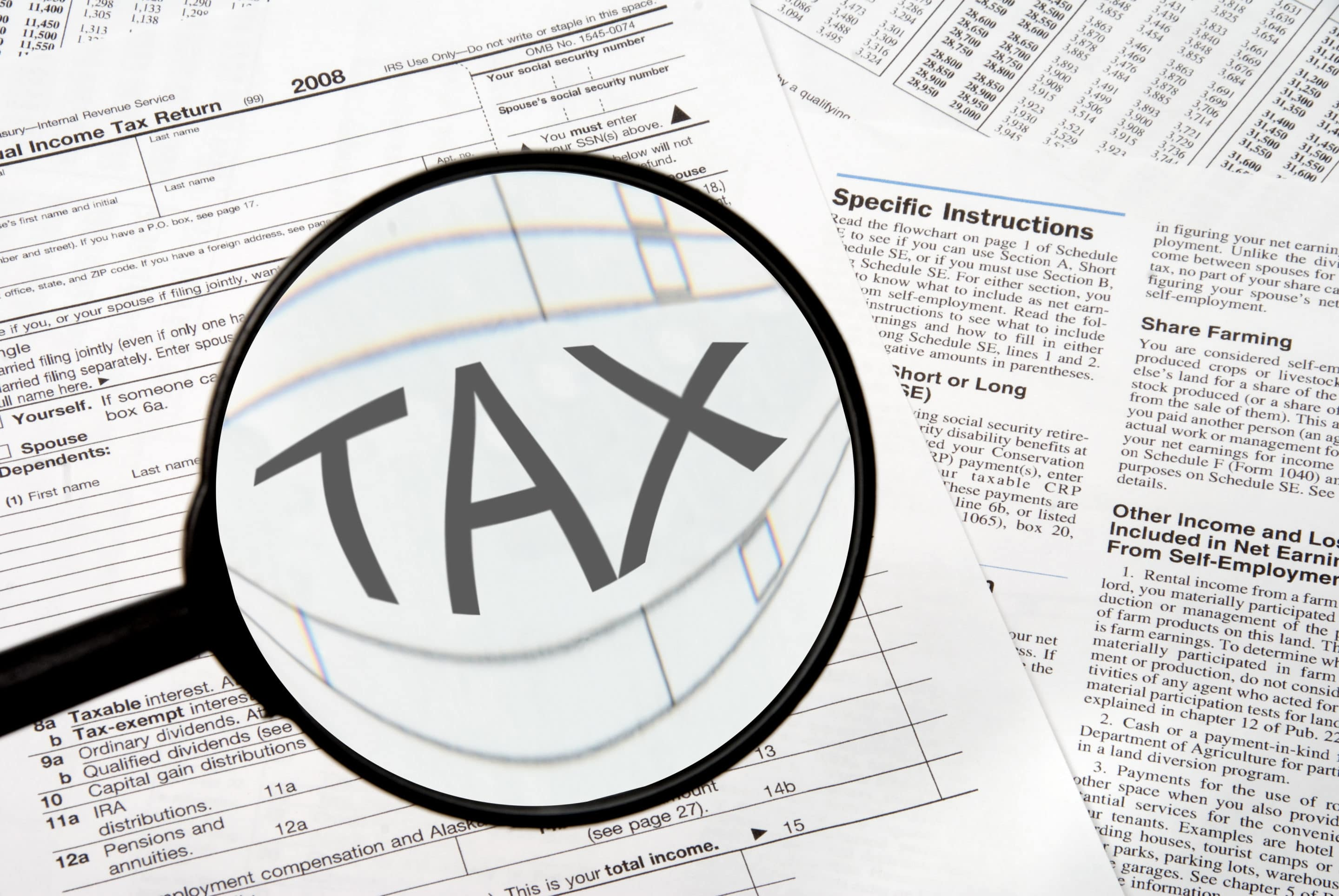 3 Easy Steps for Filing Business Taxes on Time