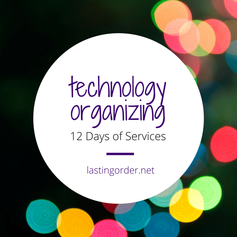 12 Days of Services – Day 2: Technology