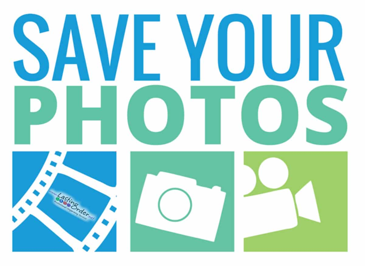Save Your Photos: Bad Smiles and Photo Bombers Aren't the Only Disasters