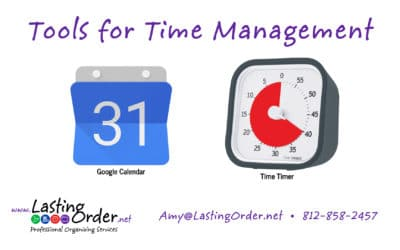 Lifestyles August 2017: Time Management