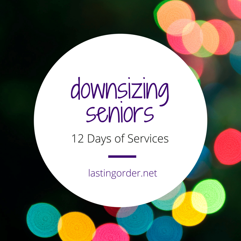 Are You Ready For Downsizing Due To Age Or Circumstance